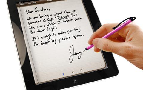 Wie man Gelöschte/Verschwundene/Verlorene Notizen vom iPad wiederherstellen