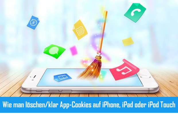 Cookies löschen handy iphone