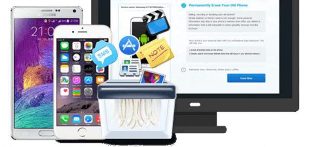 Wie Zu Löschen Sie iPhone-Daten dauerhaft ohne Wiederherstellen
